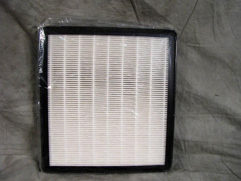 Oreck Xl Purifier ~ Pk oreck xl hepa air purifier filters airhepa new